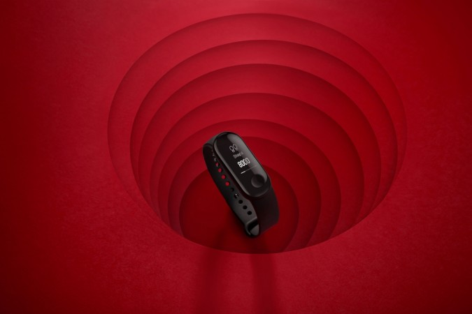 Mi Band 3i launched in India