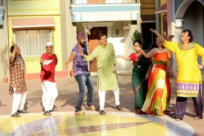Taarak Mehta Ka Ooltah Chashmah actress delivers baby boy