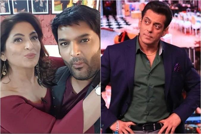 Kapil Sharma Show, Bigg Boss 13