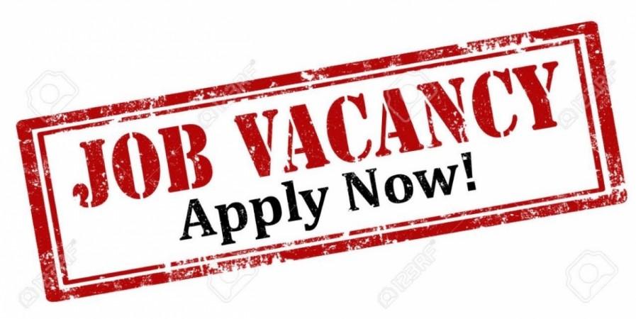 IDBI bank job vacancy
