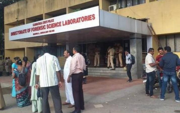Karnataka's Forensic Science Laboratory (FSL)