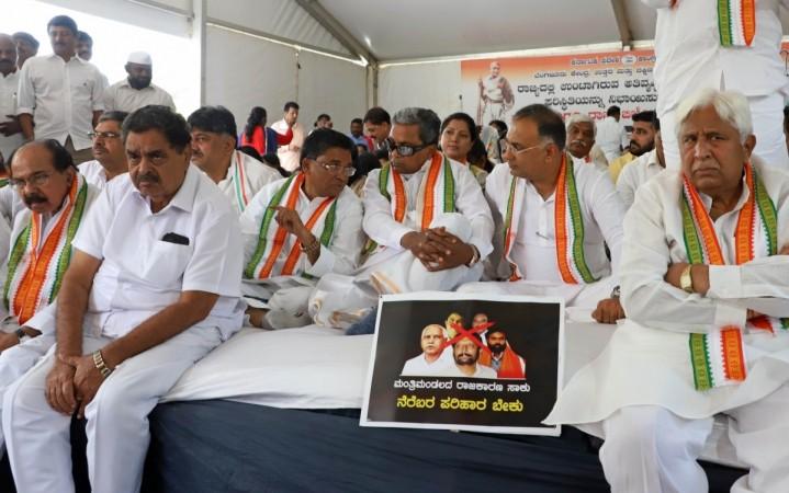 Karnataka Congress