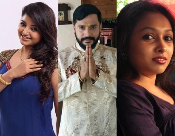 Isvar Raghunathan has extra-marital affair with VJ Mahalakshmi