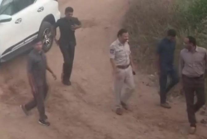 Hyderabad rape murder