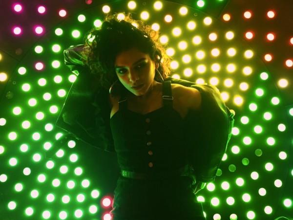 Shivangi Dutt