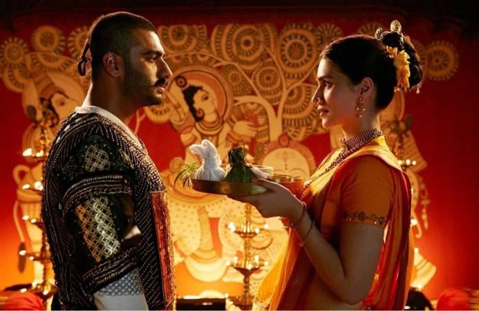 Panipat: The Great Betrayal