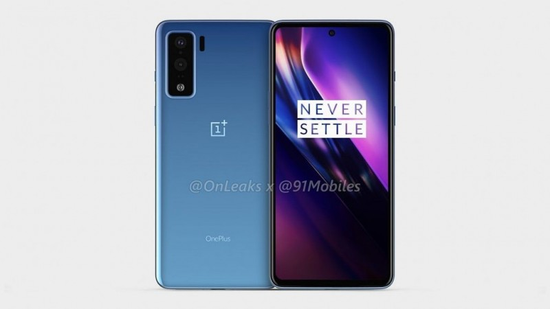 OnePlus 8 Lite tipped
