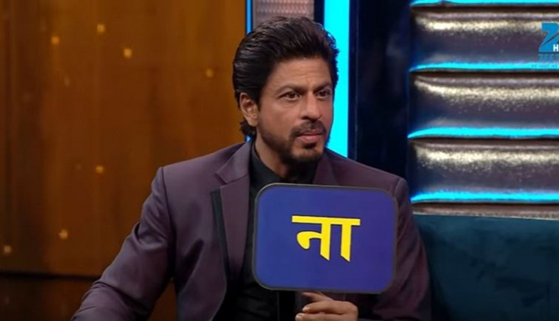 Shah Rukh Khan on Yaaron Ki Baraat