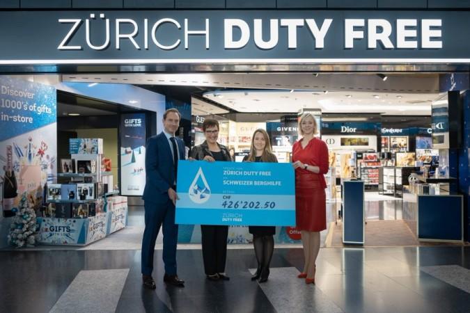Zurich Airport International AG