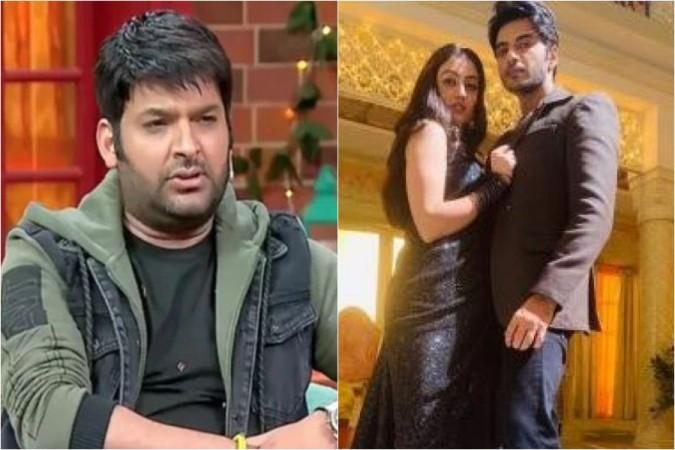 Kapil Sharma Show, Yeh Jaadu Hai Jin Ka