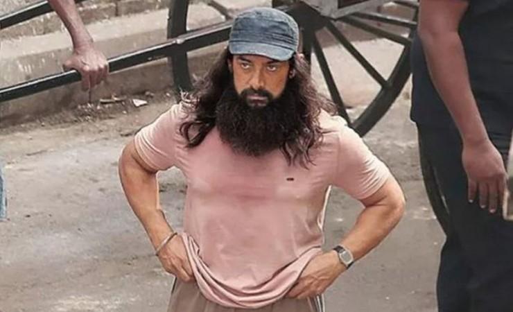 Aamir Khan's new avatar