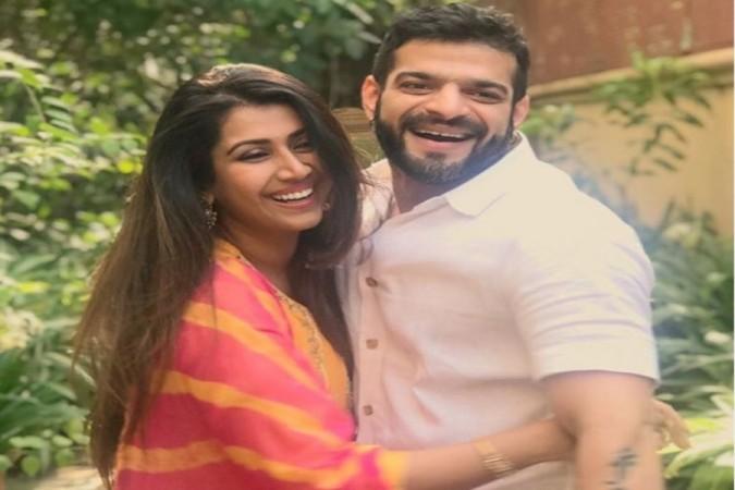 Karan Patel blessed with baby girl