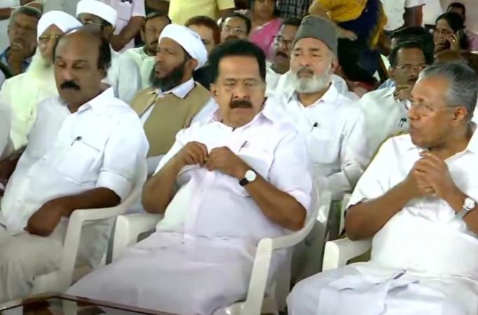 Kerala CAA protests