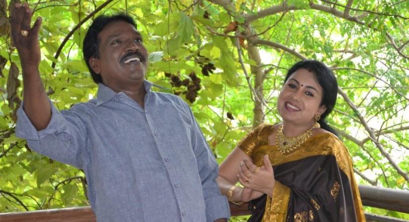 Pushpavanam and Anitha Kuppusamy