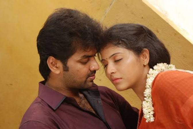Jai and Anjali Wedding