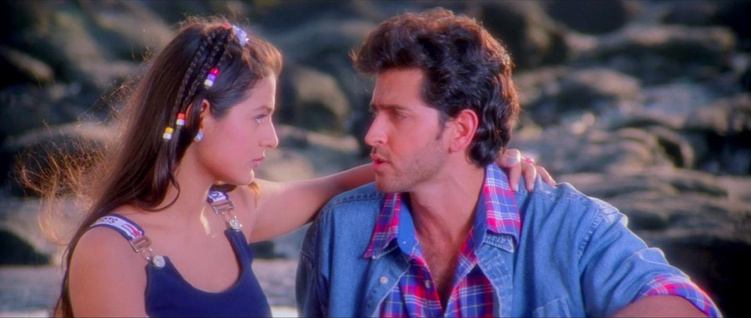 Kaho Naa Pyar Hain Movie Still