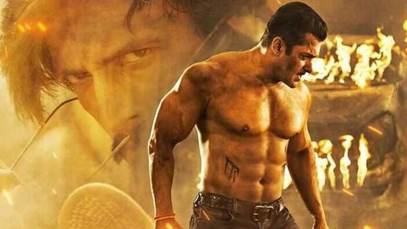 Dabangg 3, Salman Khan