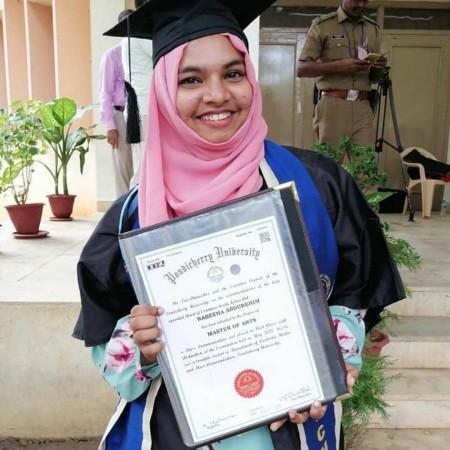 Raheeba Abdurrehim