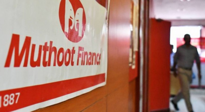 Muthoot Finance