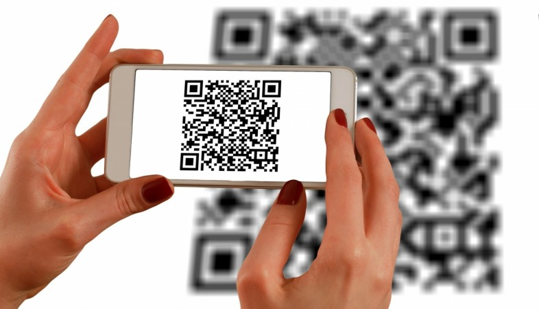QR code scam busted