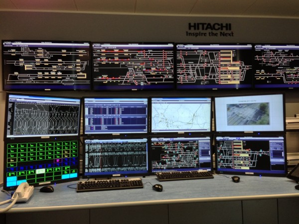 Hitachi's mobility solutions for India