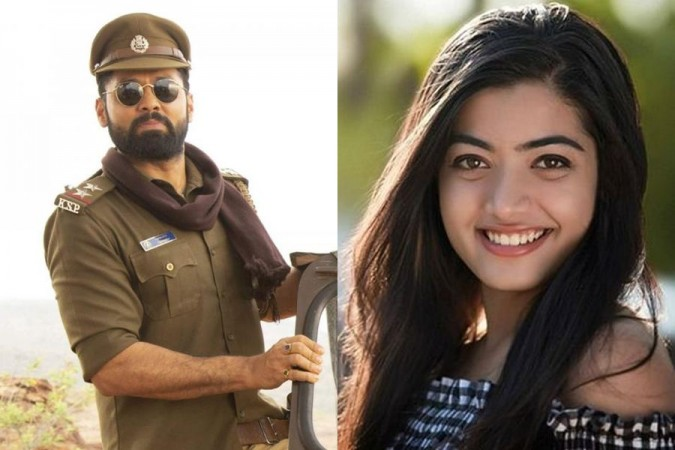 Will Rashmika Mandanna return to Rakshit Shetty's life?