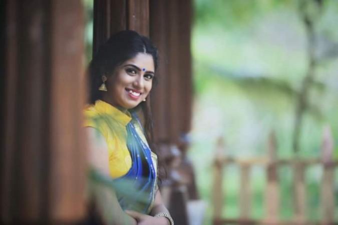 Chaithra Kottur