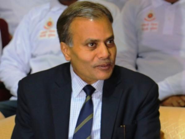 Amulya Patnaik
