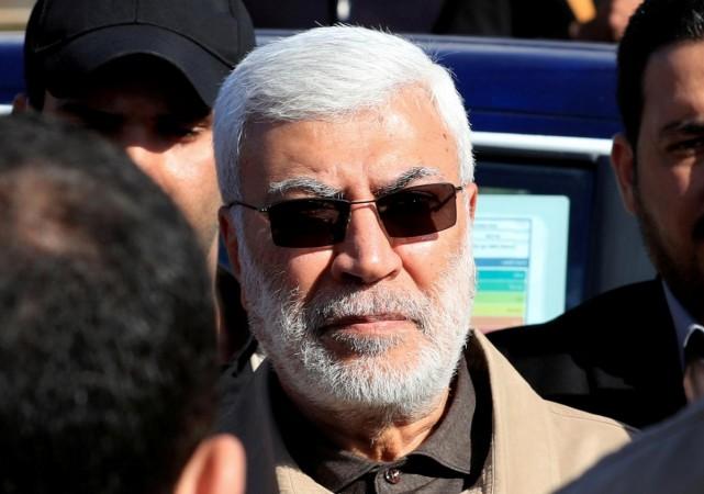 Qassim Suleimani