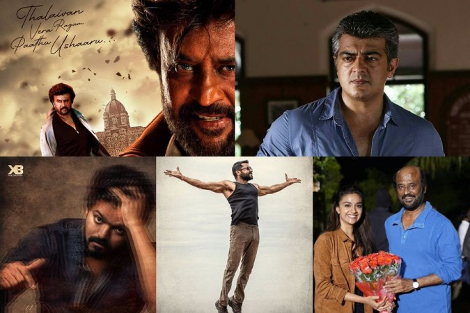 Most Awaited Tamil Movies of 2020