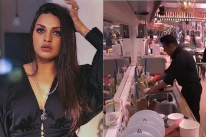 Bigg Boss 13 Himanshi Khurana Says It Was Salman Khan S Job