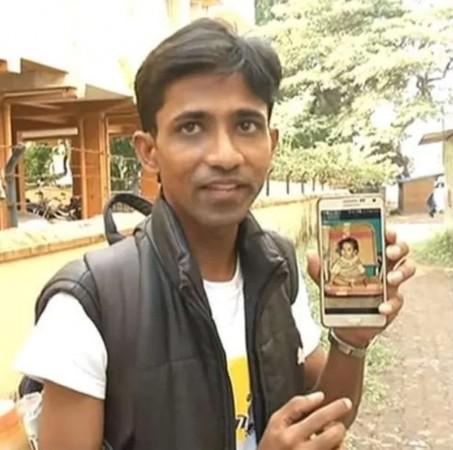 Aishwarya Rai, Sangeeth Kumar