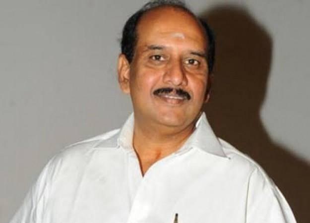 Filmmaker MS Raju