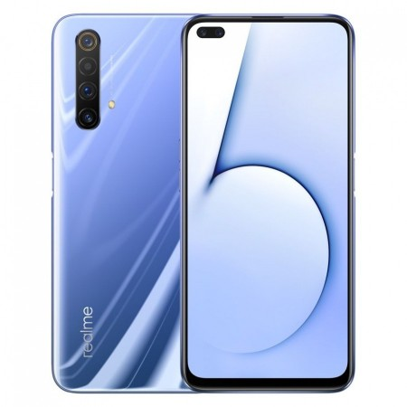 Realme X50 5G launched