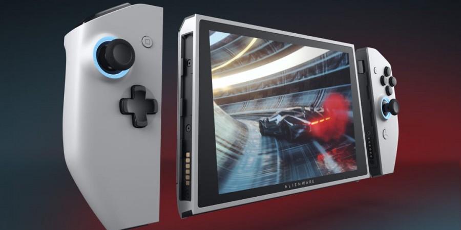 Dell Alienware alternate for Nintendo Switch