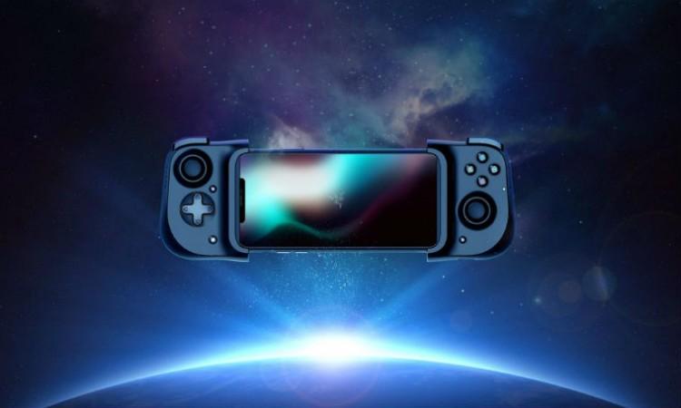 Razer Kishi mobile gaming controller