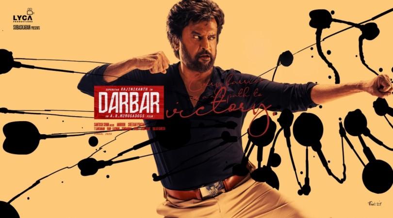 Rajinikanth's Darbar Review