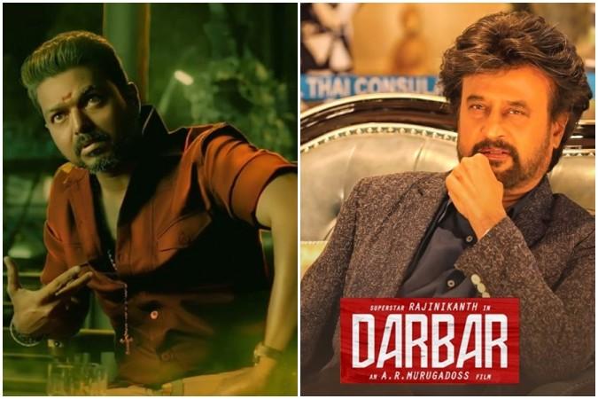 Bigil vs Darbar Box Office