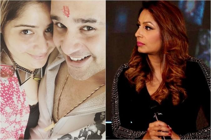 Arti Singh, Krushna Abhishek, Kashmera Shah
