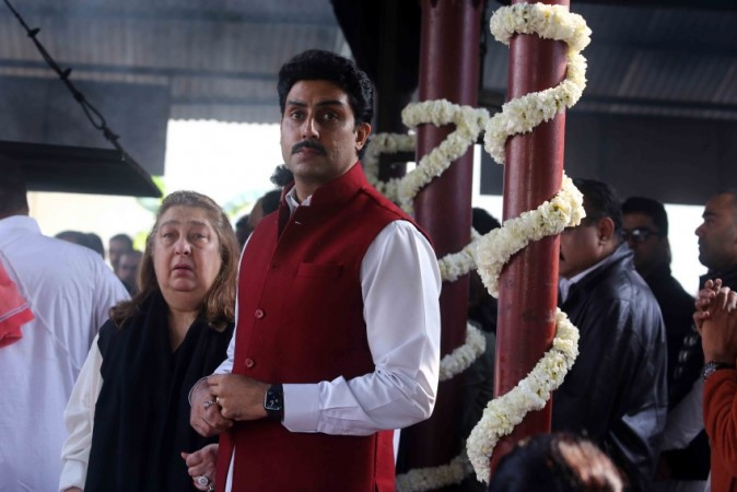 Celebs at Ritu Nanda's funeral