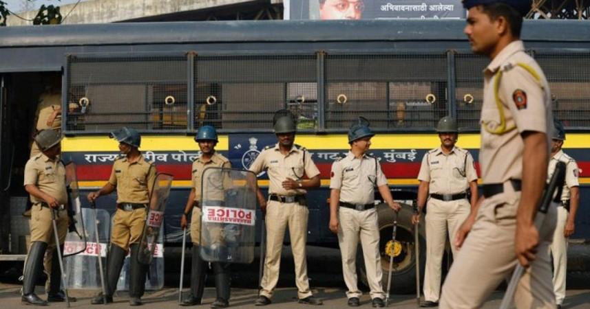 Mumbai Police