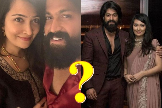 Yash and Radhika Pandit's First Baby Photo to be Unveiled Soon