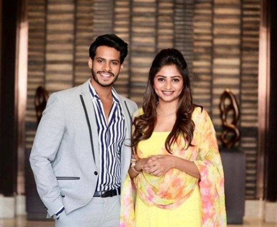 Nikhil Kumaraswamy to Wed actress Rachita Ram