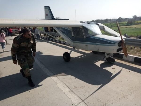 ncc aircraft