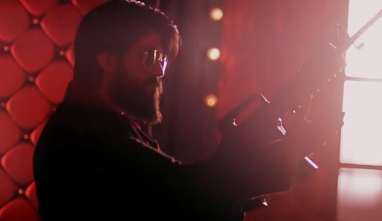 Rocking Star Yash, KGF 2, KGF 2 teaser, KGF 2 trailer