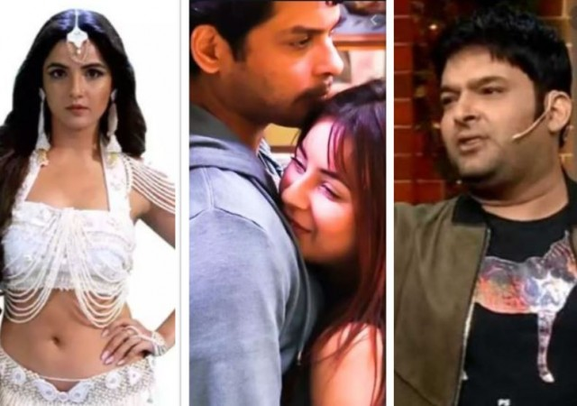 Naagin 4, Bigg Boss 13, Kapil Sharma Show