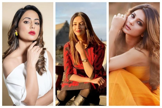 Highest paid TV actresses