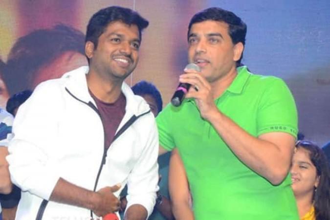 Dil Raju and Anil Ravipudi