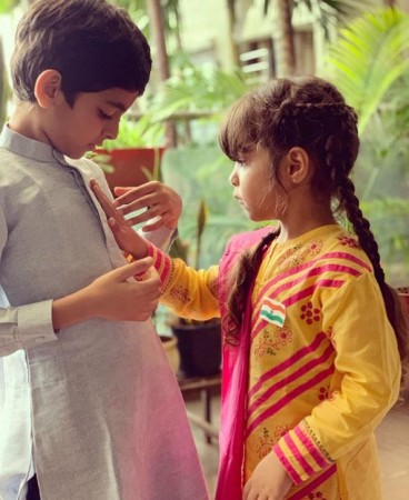 When Ayushmann Khurrana's son was asked about homosexuality
