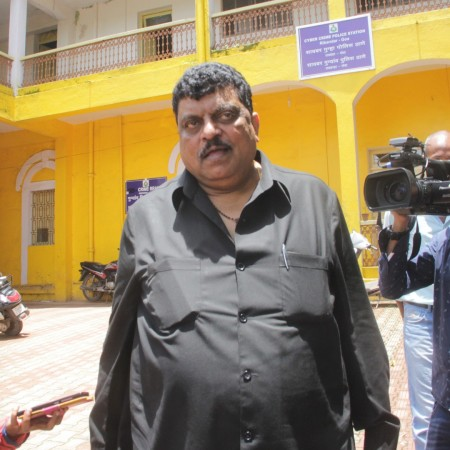 Churchill Alemao